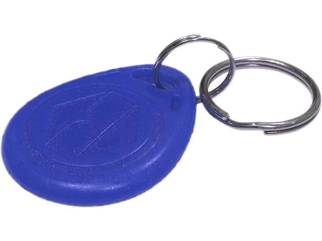 uAttend RFB25 RFID Proximity Fobs, 25/Pack