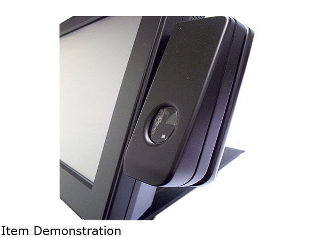 TEAMSable LM130UBIO Integrated 3-Track MSR and Bio Reader for TEAMSable POS Computers