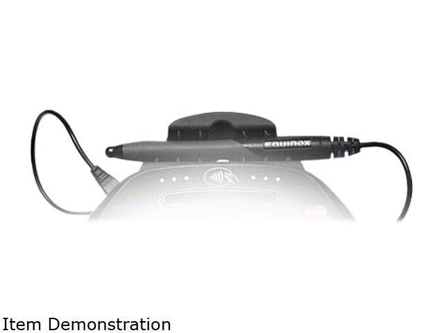 Equinox 040351-002 Capacitive Sylus Pen with Switch for Optimum L4150