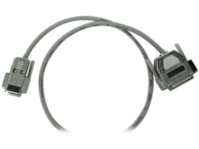 Samsung 522087 Serial Null Modem Cable for Srp-350