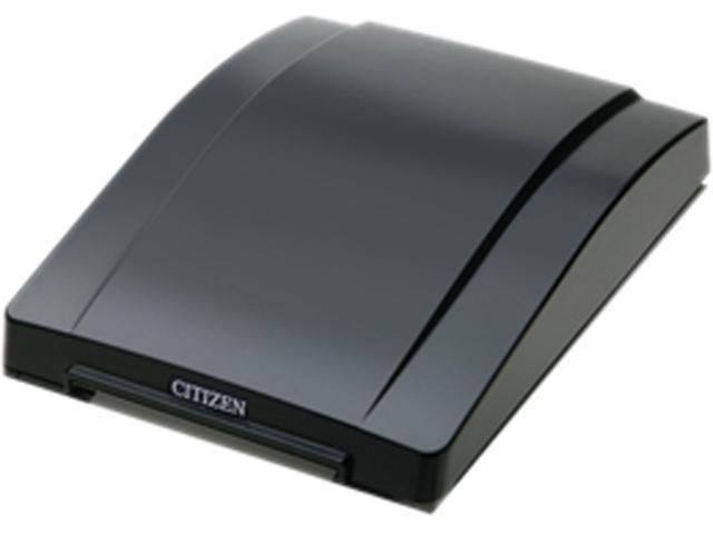 CITIZEN E62040591 Citizen CBM-1000II Black Printer Protective Covers