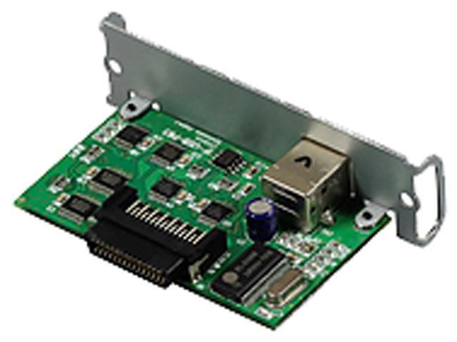 CITIZEN 950036-01 Interface Board for the CTS300/CDS500/PP and PPU700 Printers