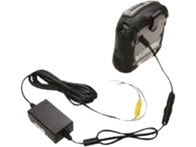 ZEBRA P1003772-004 Battery Eliminator Kit, Gnd, Open Term