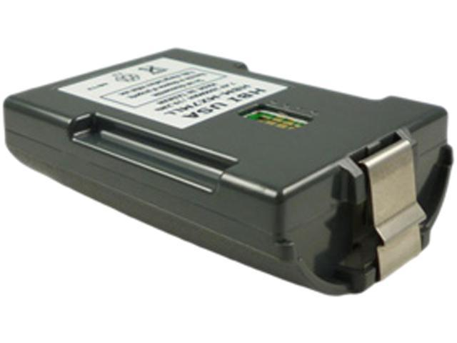 Harvard Battery HBM-MX7MLL Replacement Scanner Battery for MX7 with metal latch