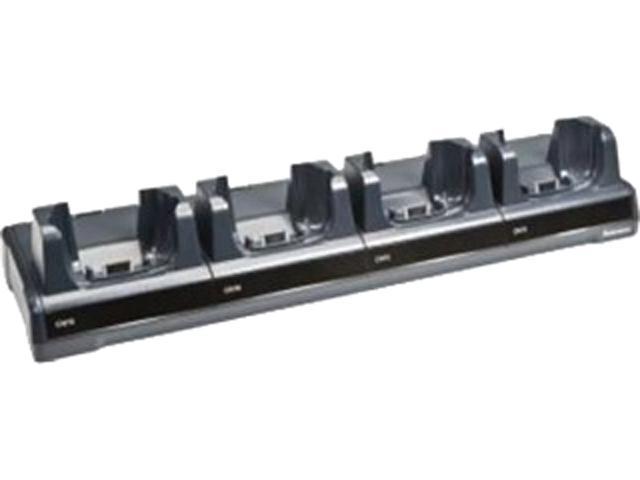 Intermec DX4A2111110 Quad Dock Charge for Cn70 And Cn70e