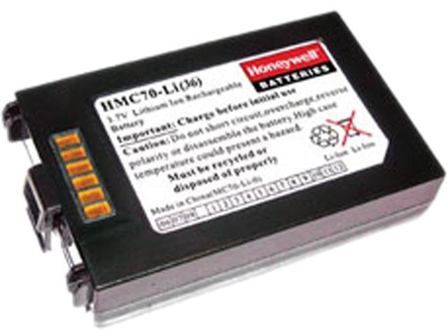 Honeywell HMC70-LI36KIT Integrated Charging Holster for the MC70/MC75
