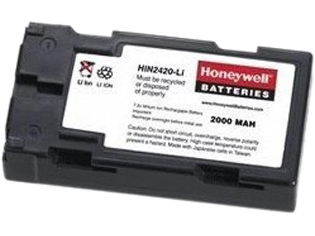 Honeywell HIN2420-LI Replacement battery for the Intermec Antares 2420, 2425, 2430 and 2435