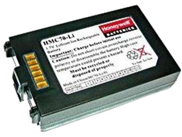 Honeywell HMC70-LI Replacement battery for Symbol MC70 devices