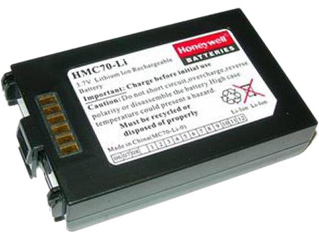 Honeywell GHMX7-LI Replacement battery (Lithium Ion, 2500 MAH) for the LXE MX7