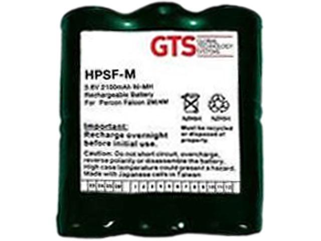 Honeywell HPSF-M 1600 mah, LXE MX2/PSC PT-2000/TOPGUN/FALCON SERIES/BATTERY