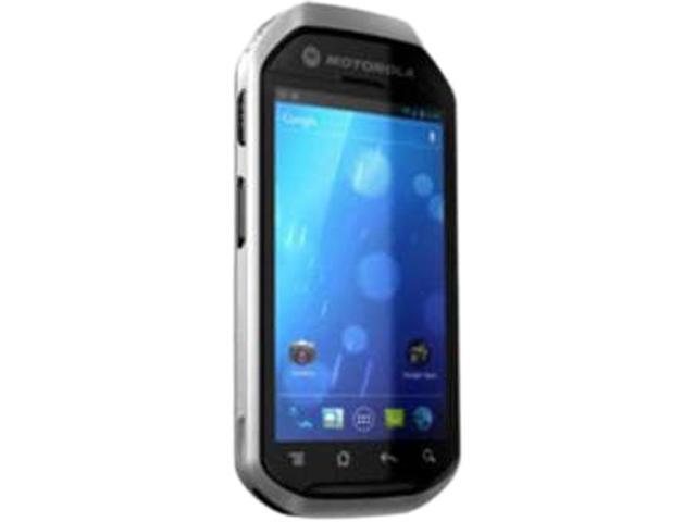 Motorola 4 Slot Multi-Bay Battery Charger