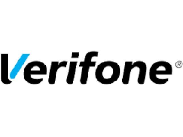 VERIFONE MET132-006-01-B Cable Retainer