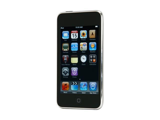 Apple MC086LL/A - iPod Touch 8GB
