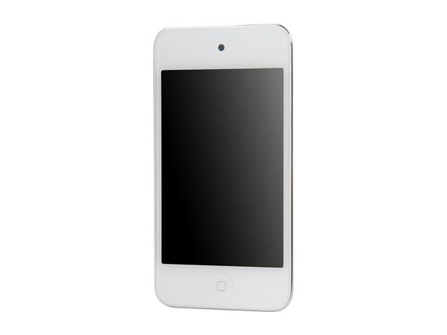 """Apple iPod touch 3.5"""" White 32GB MP3 / MP4 Player MD058LL/A"""