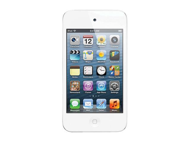 Apple iPod touch (4th Gen) White 16GB ME179LL/A