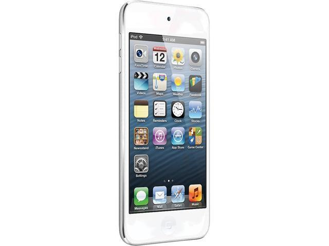 "Apple iPod touch (5th Gen) 4"" White 32GB MP3 / MP4 Player MD720LL/A"