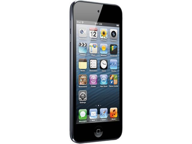 Apple iPod touch (5th Gen) 4