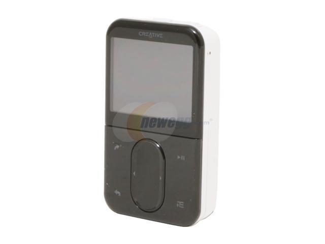 """Creative ZEN Vision M 2.5"""" Black 60GB MP3 / MP4 Player"""