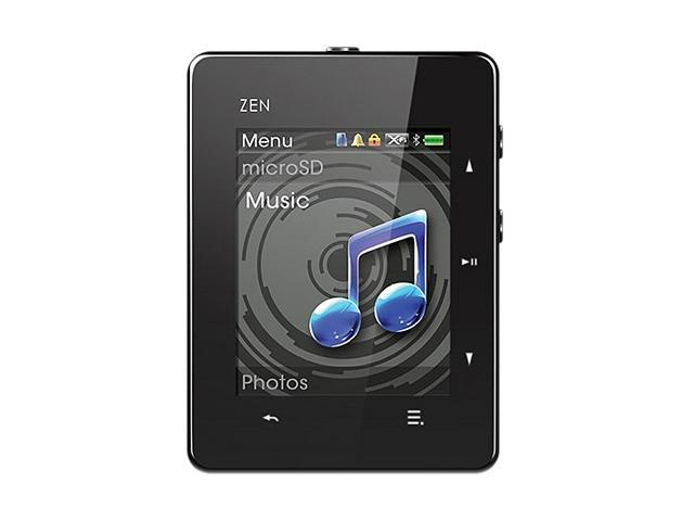 "Creative ZEN X-Fi3 2.0"" 16GB MP3 / MP4 Player"