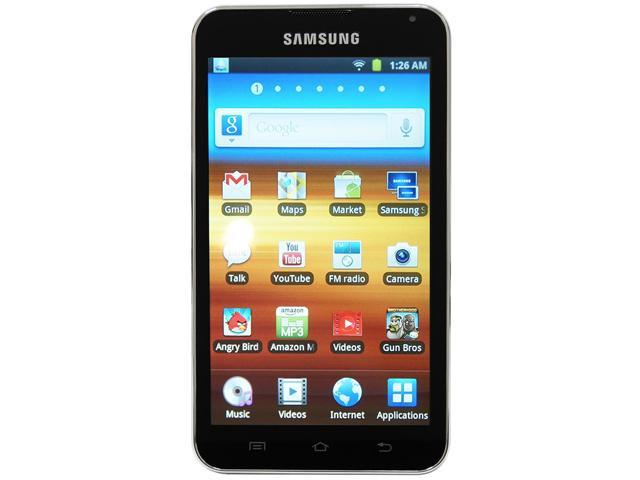 Samsung Galaxy 8GB 5