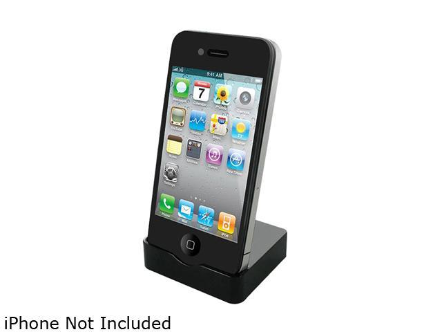 HipStreet Cradle for iPhone 4/4s HS-IPN4CRADLE