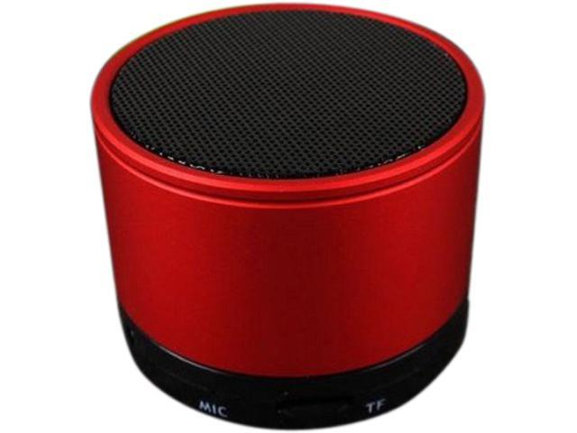 Xfactor SOUNDXRED SoundX Bluetooth Speaker