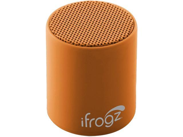 ifrogz IF-POP-ORGC Coda Pop Bluetooth Speaker