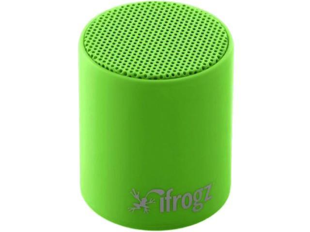 ifrogz IF-POP-LLM Coda POP Bluetooth Speaker