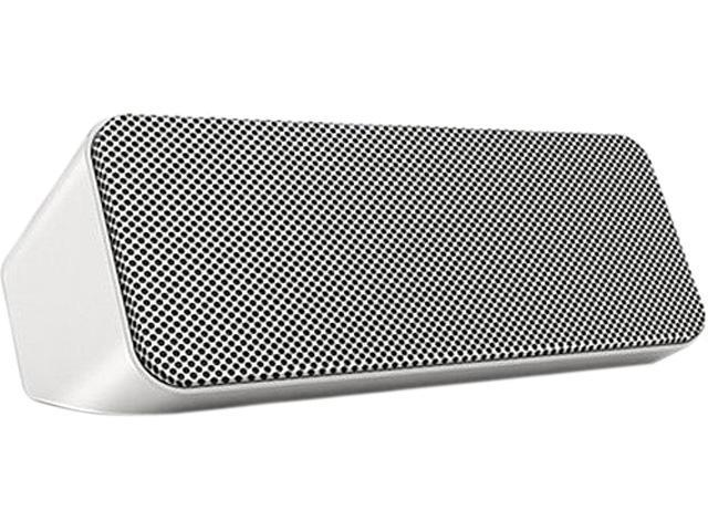 PHILIPS SBT300WHI White Portable Bluetooth High Quality Speaker
