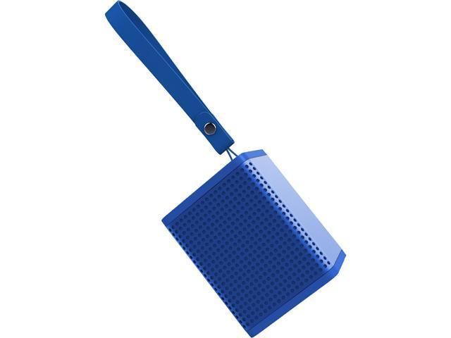 MiPow BTS-500-LB BOOMIN Portable Bluetooth Speaker