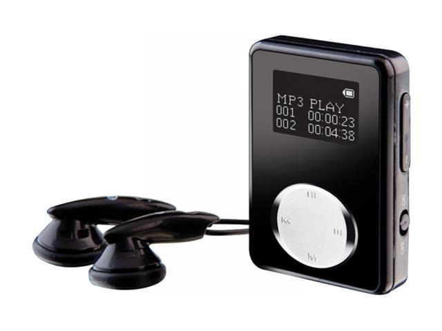 GPX 4GB MP3 Player MW350B
