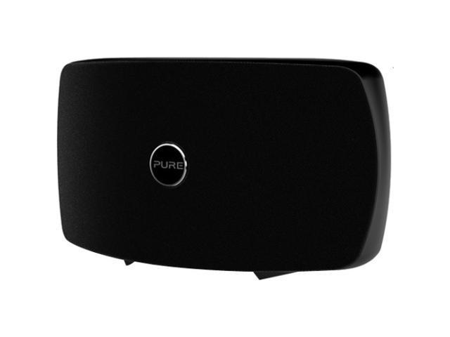 Pure VL-62235 Jongo T4 Black 50w Wireless Speaker with Wi-Fi and Bluetooth