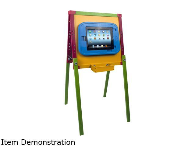 CTA Digital Kids Drawing Easel for iPad PAD-EASEL