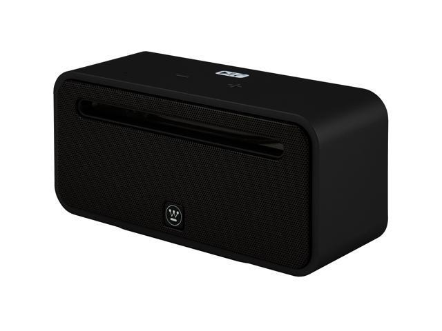 Westinghouse UM100BK UNPLUG Bluetooth Sound System Ink Black