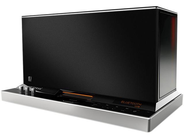 SoundFreaq Premium Bluetooth Speaker Dock - SFQ-01