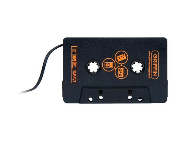Griffin DirectDeck Universal Cassette Adapter GC17041