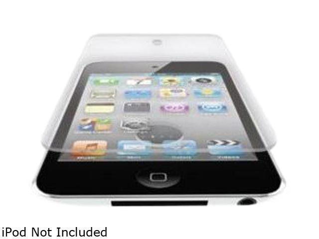 Griffin 3-pack Totalguard Screen Care iPod 4G GB03685-2