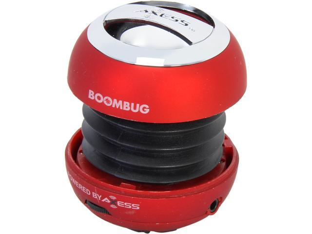 Boombug SPLW11-3 Boombug Wired mini speaker -