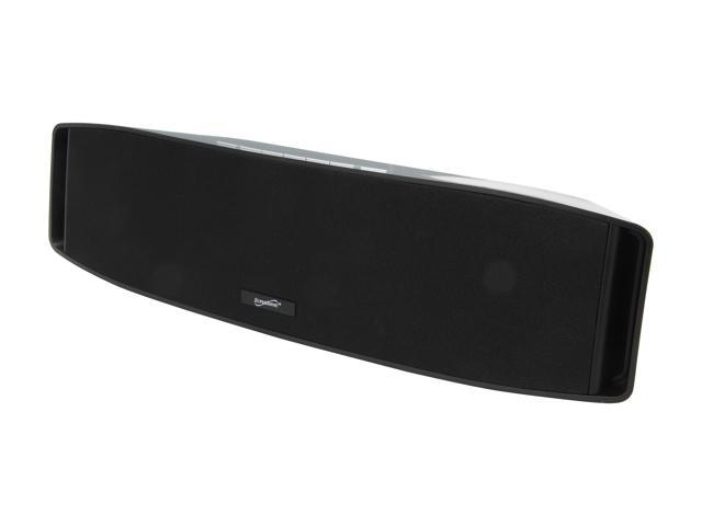 SUPERSONIC SC-1401BT Bluetooth Speaker System, black