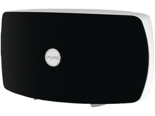 Pure VL-62210 Jongo T2 Portable Wireless Speaker Piano -