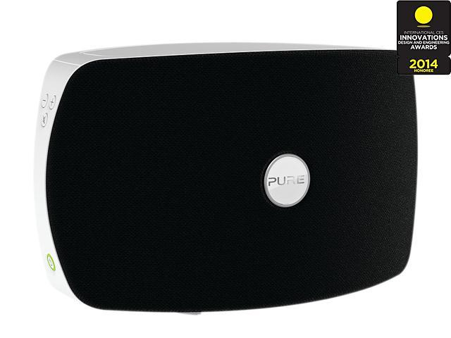 Pure VL-62163 Jongo T6 Portable Wireless Speaker Piano -