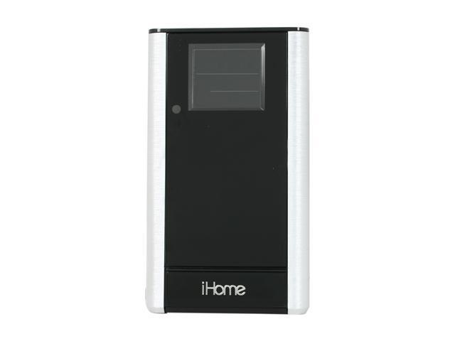 iHome - Kitchen Timer & FM Alarm Clock Radio Speaker System for iPod/iPhone (iP39SZC)