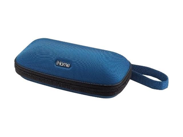 iHome iP37LVC Portable Speaker Case BLUE