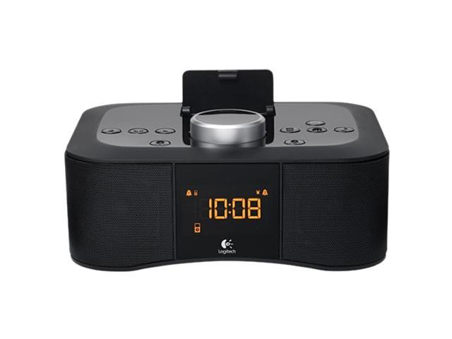 Logitech Clock Radio Dock S400i 980-000613