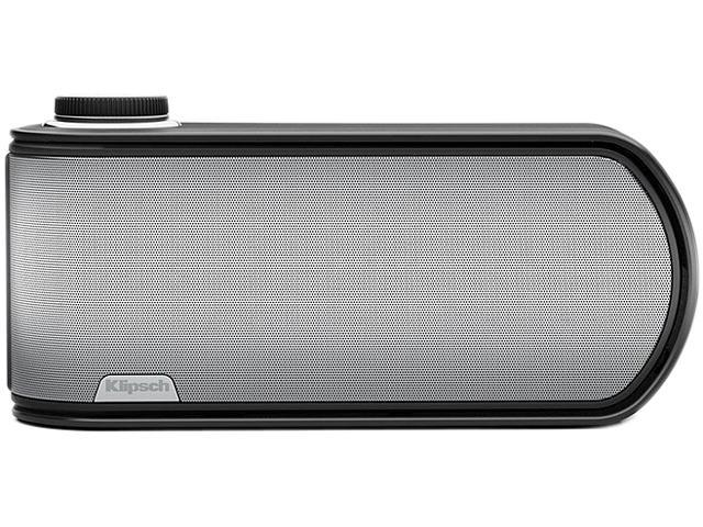 Klipsch Portable Wireless Music System GiG Black