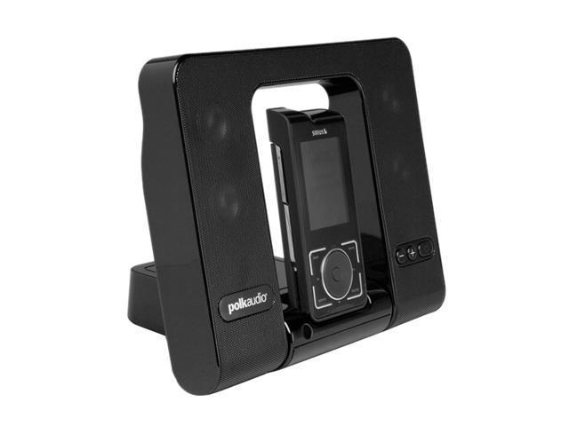 AM220810420 Polkaudio Midock Portfolio Portable Player Ipod