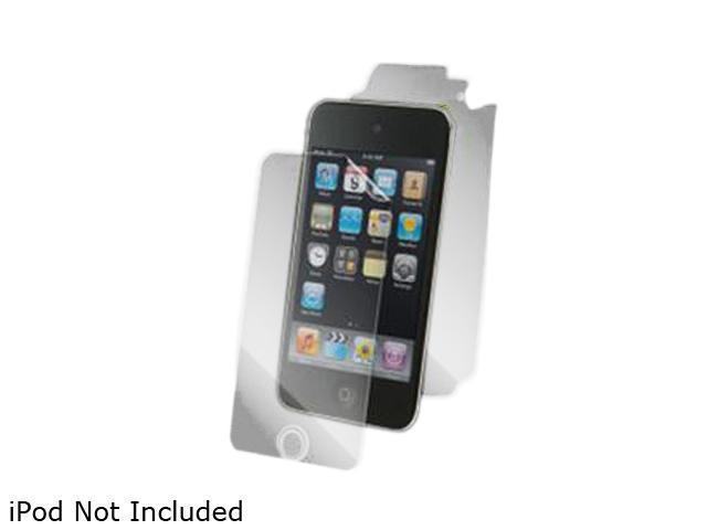 InvisibleSHIELD Protective Film for iPod Touch 4G - Full Body