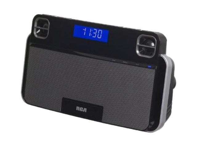 RCA App-Enhanced Docking Station for iPod & iPhone RC180i