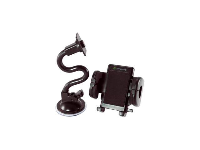 Bracketron Mobile Grip-iT Windshield Mount Kit PHW-203-BL