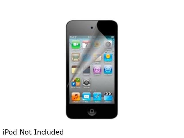 Green Onions Supply Glossy Screen Protector for iPod Touch 4G RT-SPIT4G01